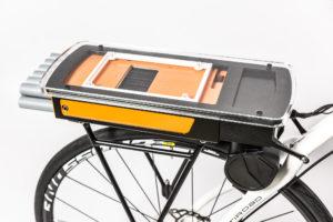 Fraunhofer Fuel Cell Bike 1