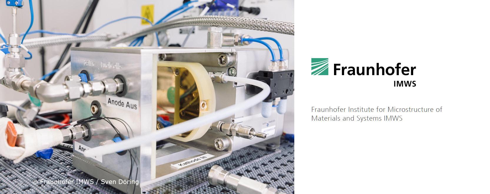 Fraunhofer IMWS
