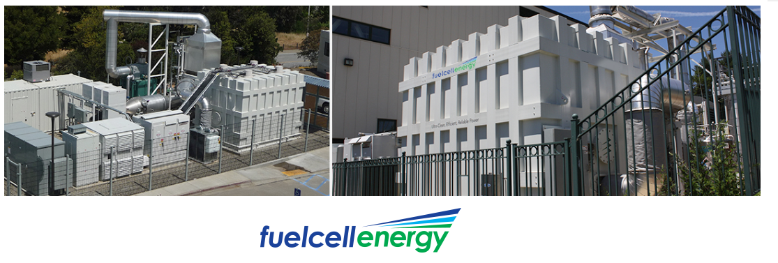 Fuel Cell Energy Storage
