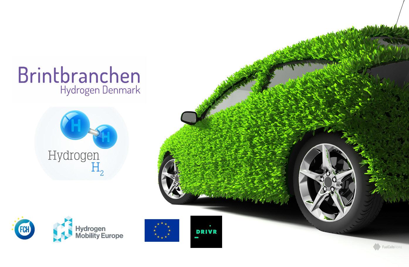 Hydrogen Denmark to Launch Hydrogen Taxis in Copenhagen - FuelCellsWorks