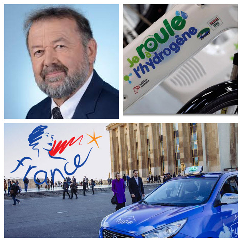 Hydrogen France