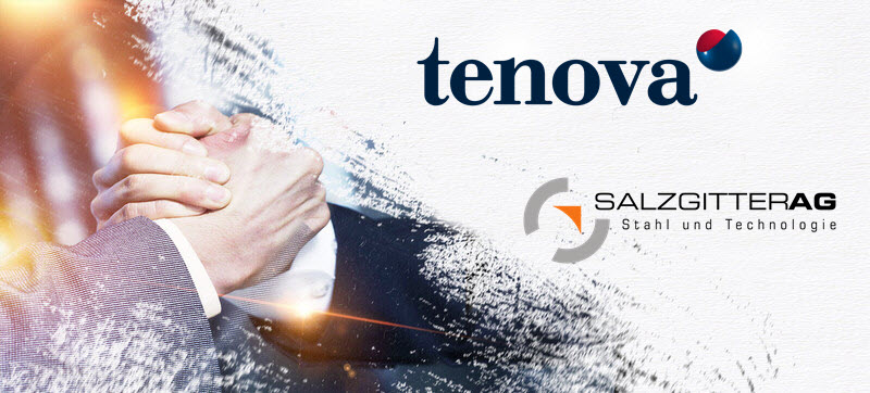 Salzgitter AG and Tenova Sign a Letter of Intent for the