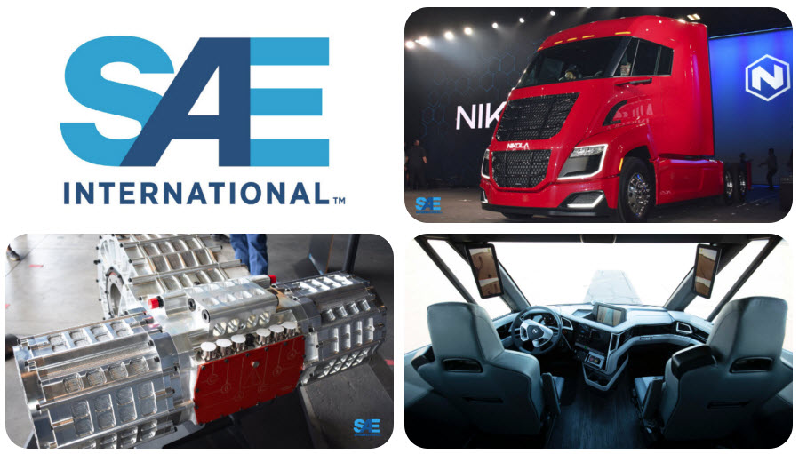 Nikola Reveals Range of Hydrogen Fuel Cell and Battery-Electric Vehicles