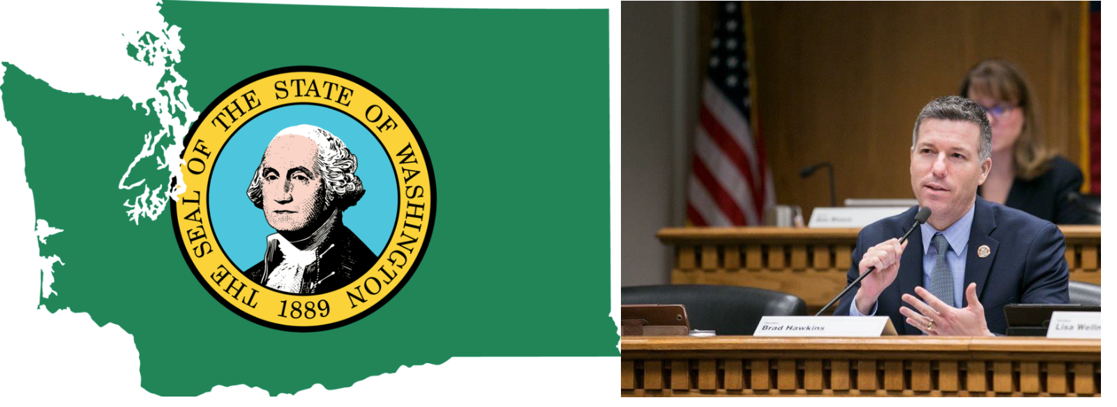 State of Washington Hydrogen