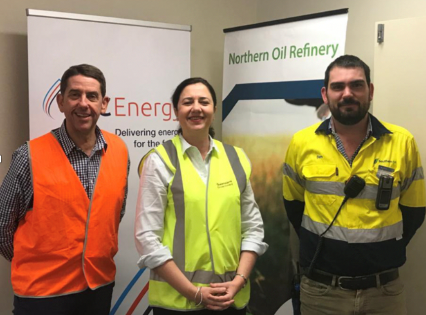 AFC Welcomes Queensland Support to Hydrogen