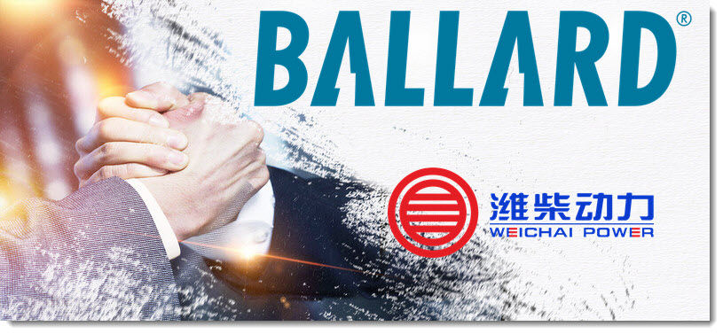 Ballard Weichai Power