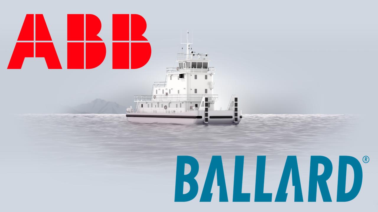 Ballard and ABB