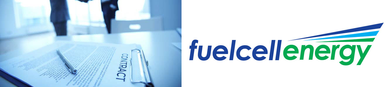 Contract FuelCell Energy2