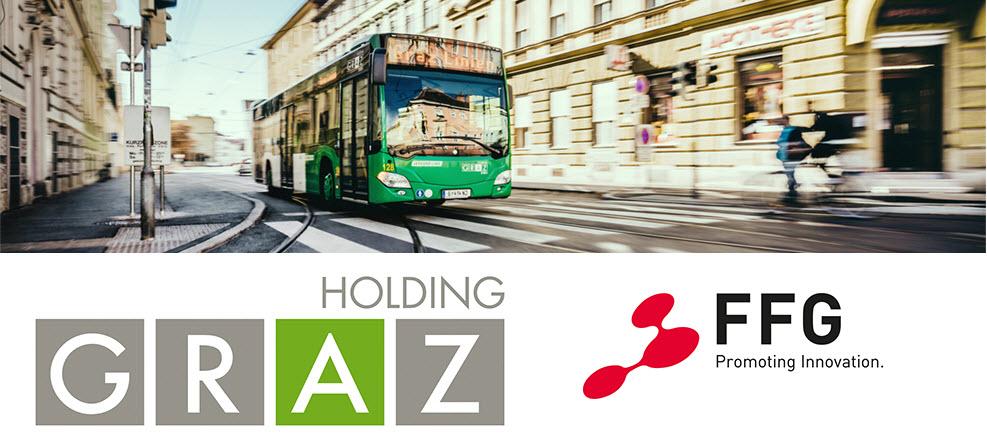 Graze Austrial Hydrogen Buses Funding