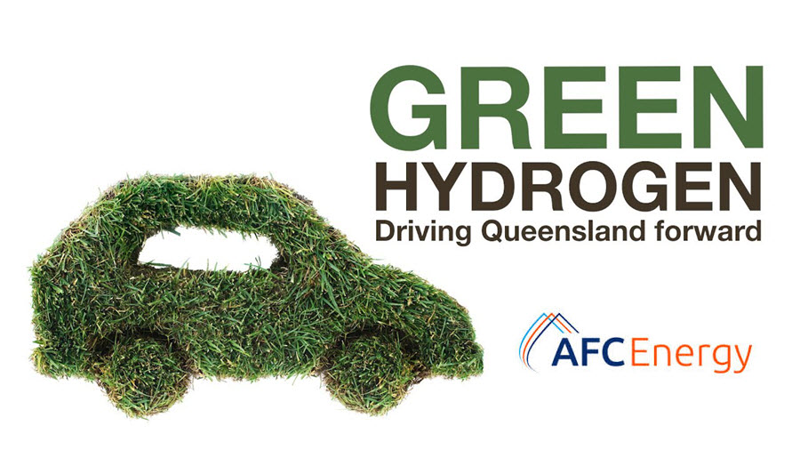 Green Hydrogen Queensland3