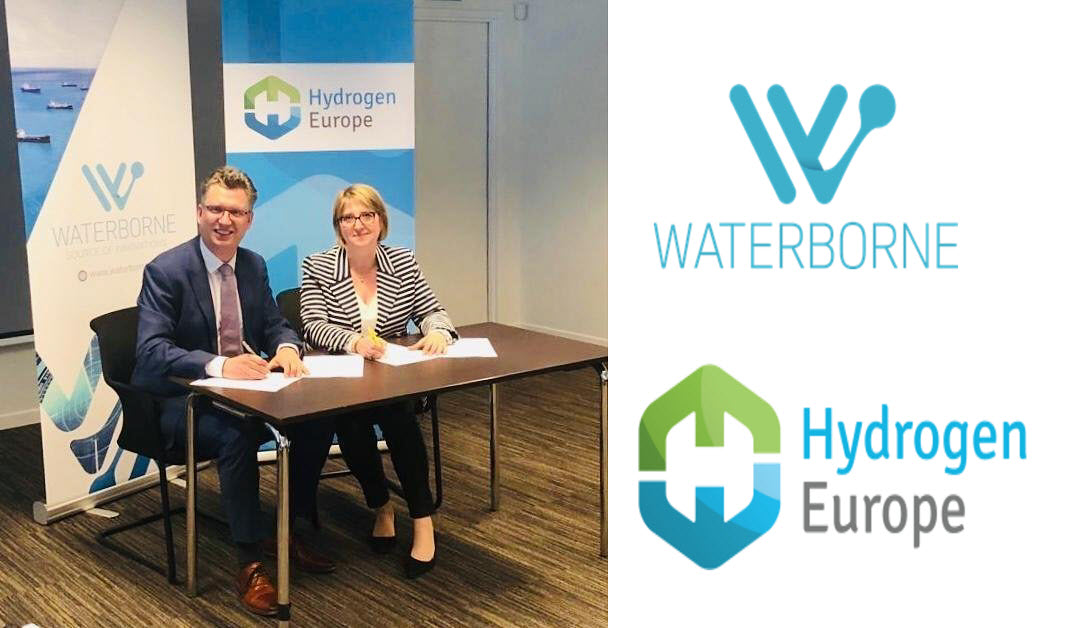 fuel cells works, Towards Future-Proof Inland Waterway Transport In Europe