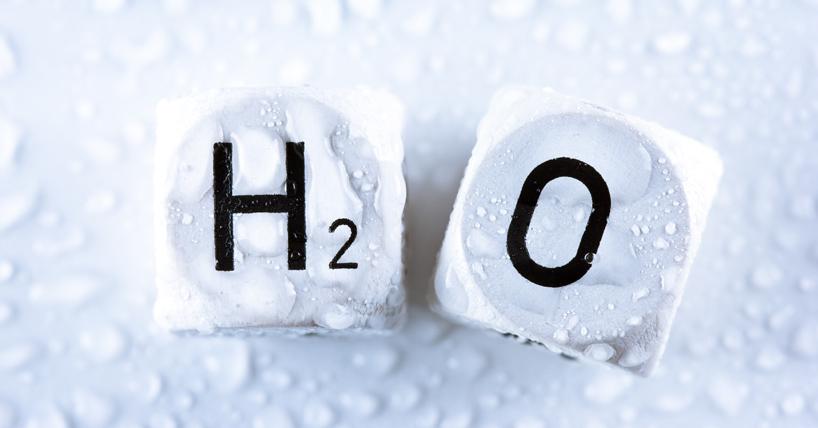 Hydrogen news grid