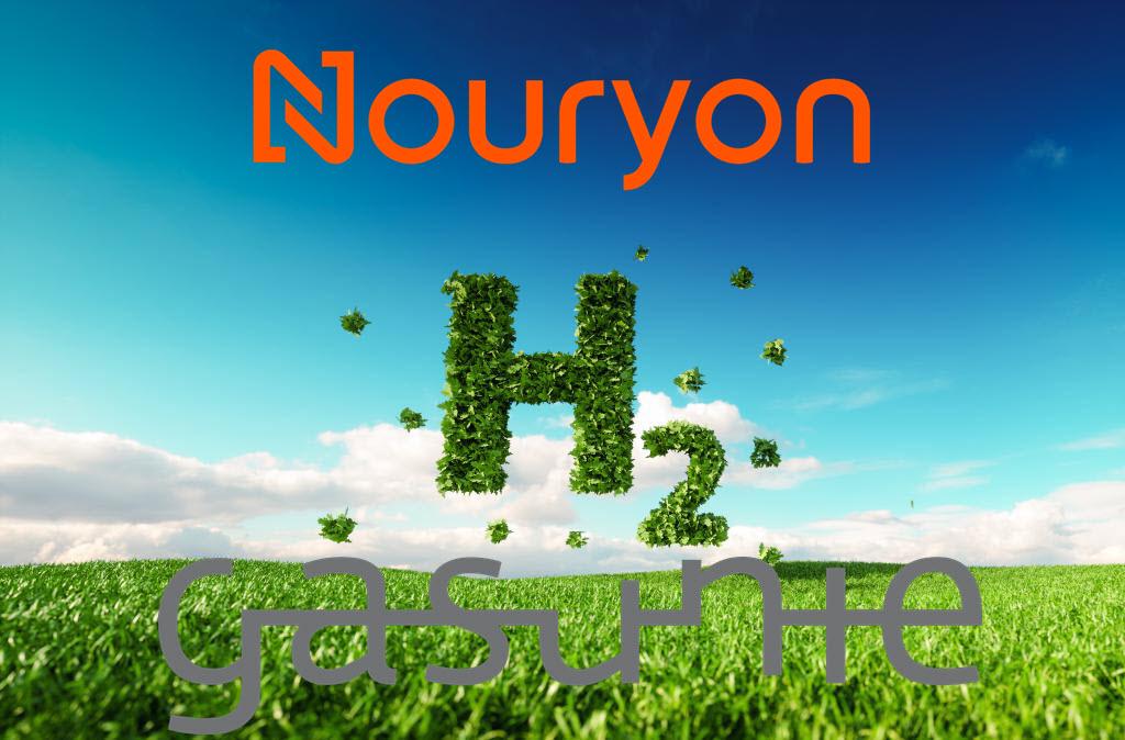 Nouryon Gasunie