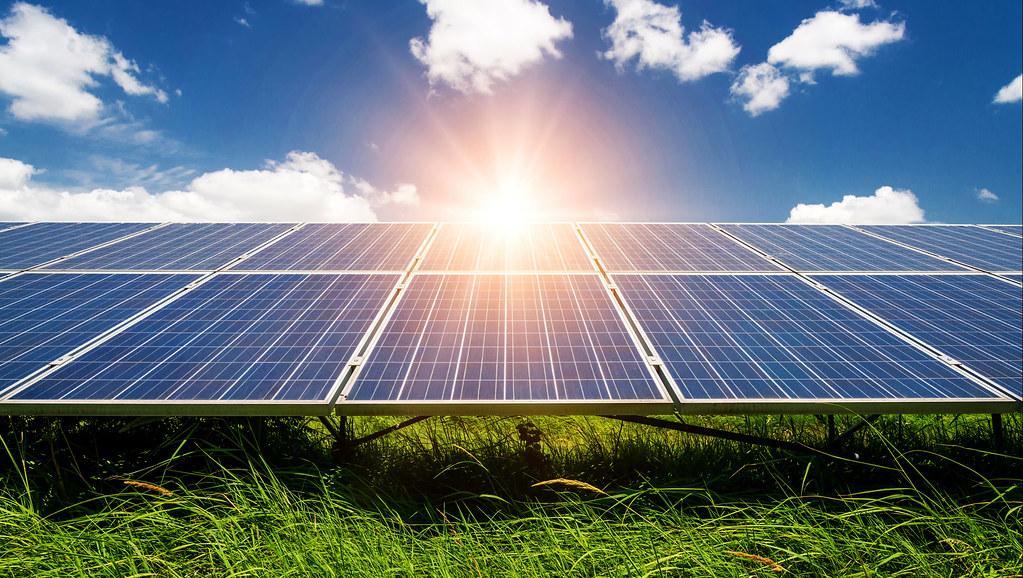Perovskite Solar Cells Hydrogen