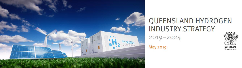 Queensland Hydrogen Main