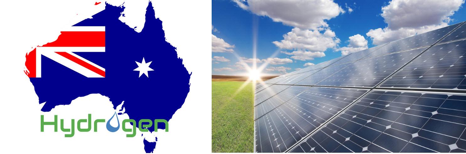Solar to Hydrogen Australia