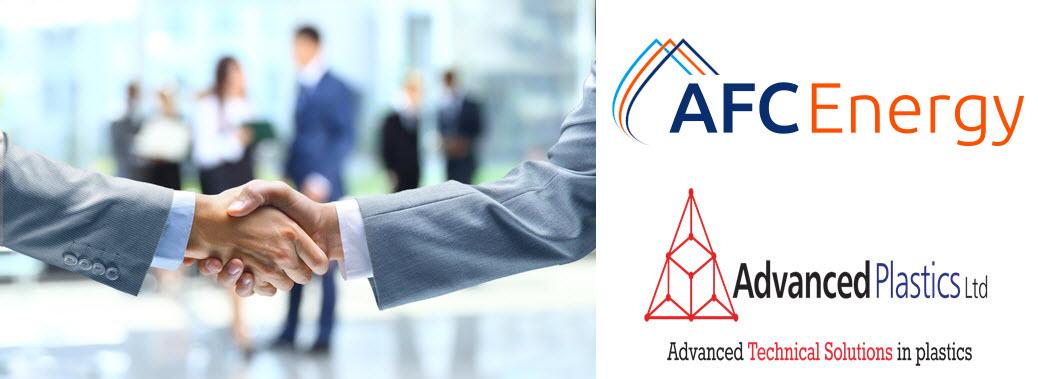 AFC Energy Advanced Plastics Main