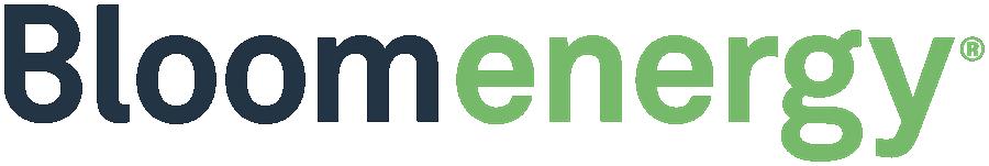 Bloom Energy Logo Small