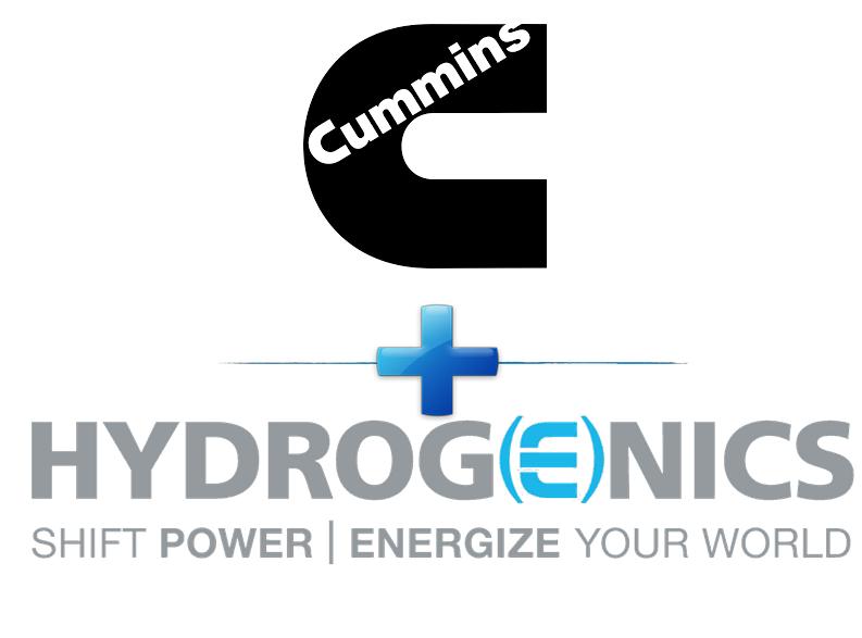 Cummins Aquires Hydrogenics