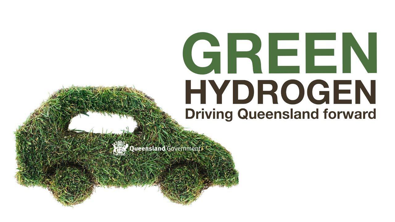 Green Hydrogen Queensland Main