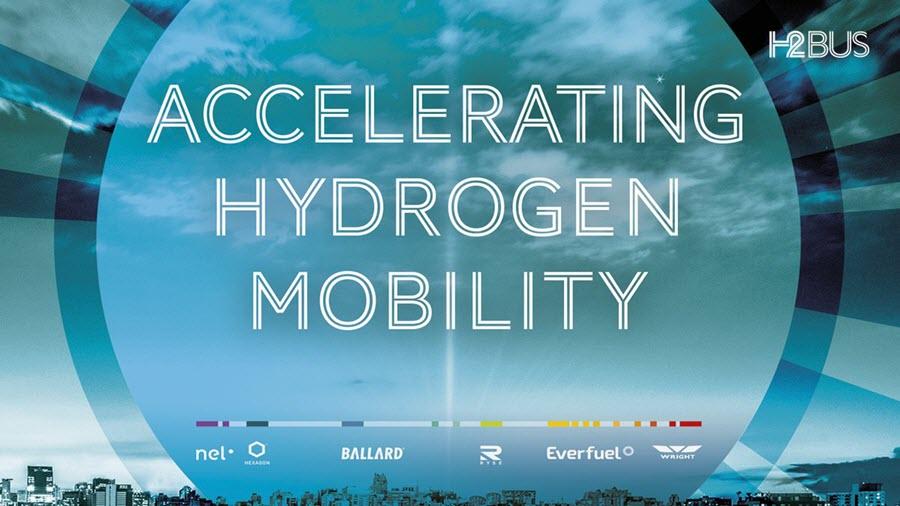 Hydrogen Bus Consortium