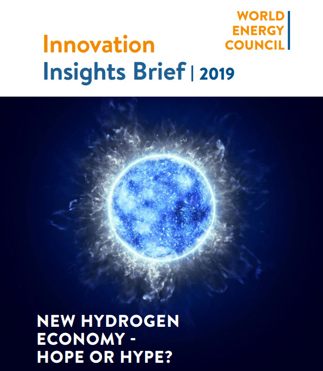 Hydrogen Council Report