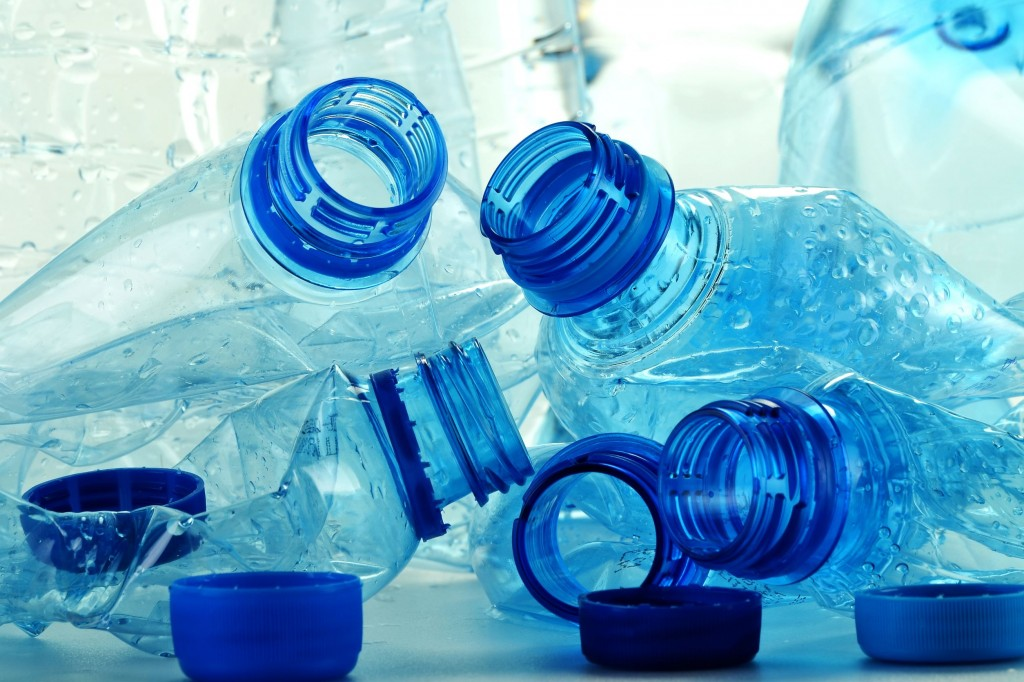 Hydrogen from Plastic