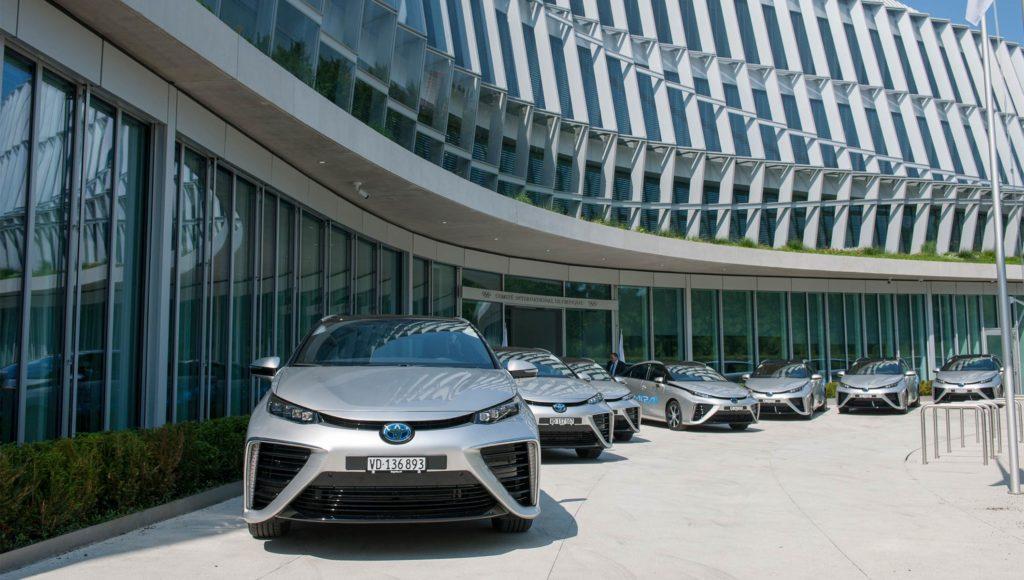 IOC Toyota Mirai Main