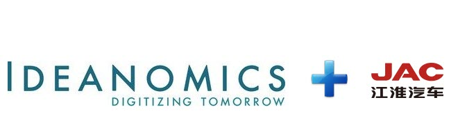 Ideanomics Signs MoU with China