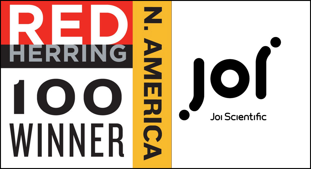 Joi Scientific Red Herring Award Main2