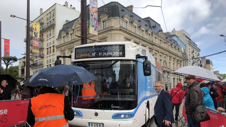 Le Mans Hydrogen Bus3