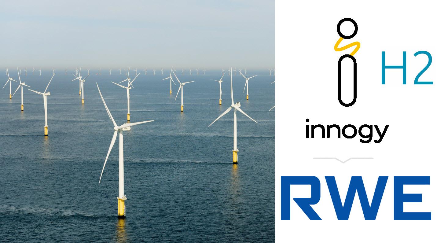 RWE Innogy Hydrogen