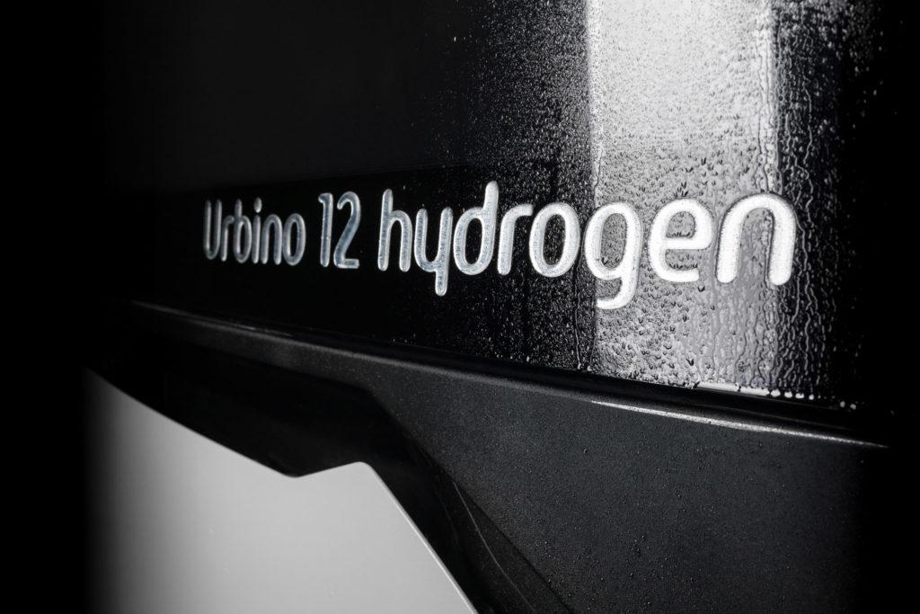 Italian City of Bolzano Orders 12 Solaris Hydrogen Buses