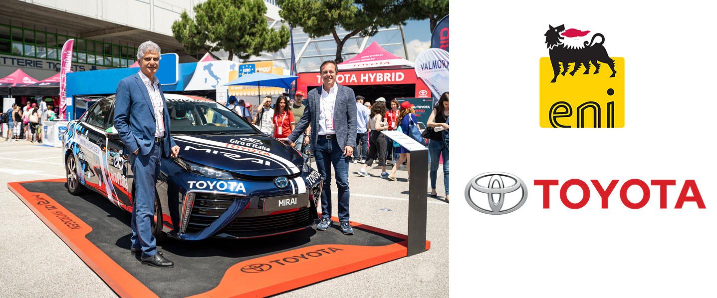 Toyota ENI