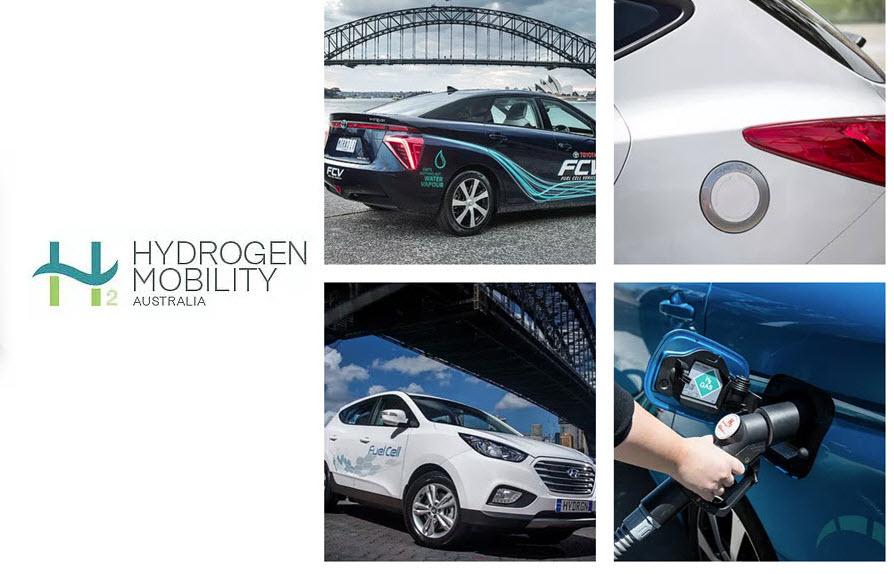 hydrogen mobility australia main