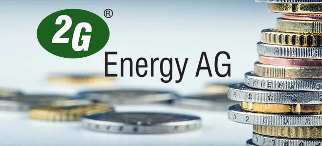 2g energy siemens hydrogen order