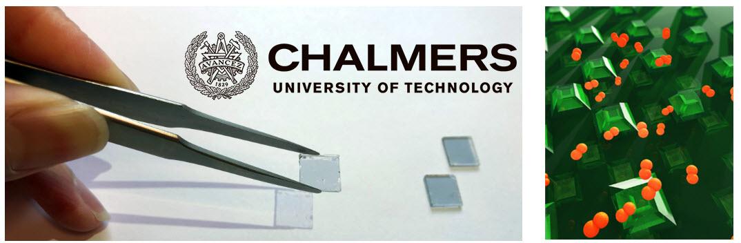 Chalmers Univ Hydrogen Sensor MAIN