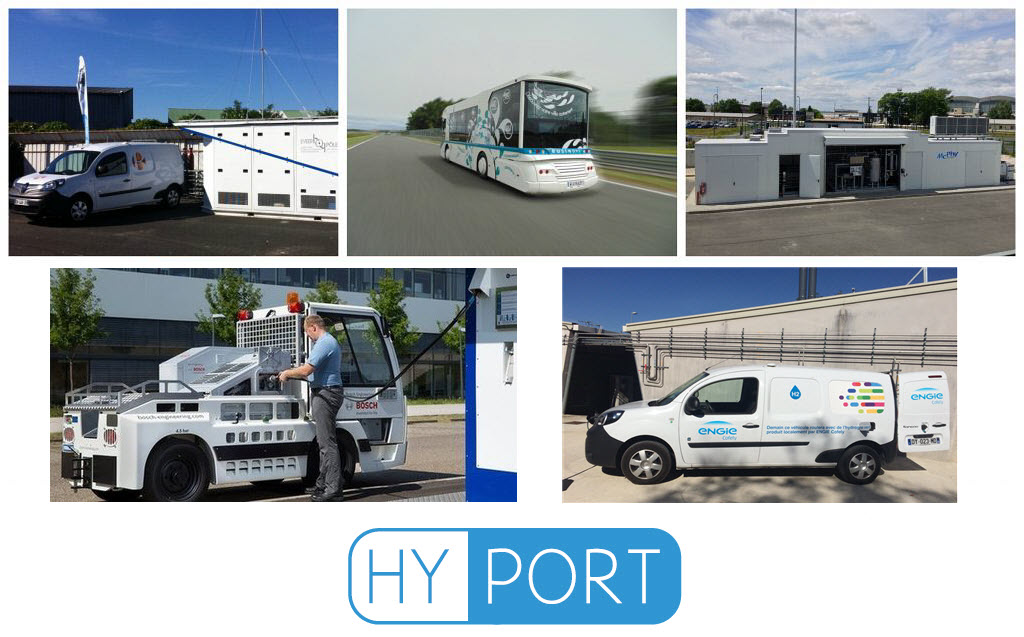Hyport Main