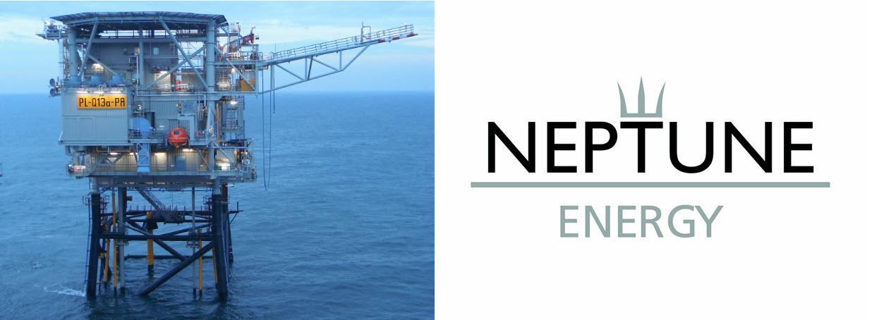 Neptune Energy Hydrogen Plant