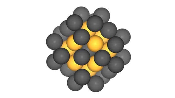 Platin nanoparticles