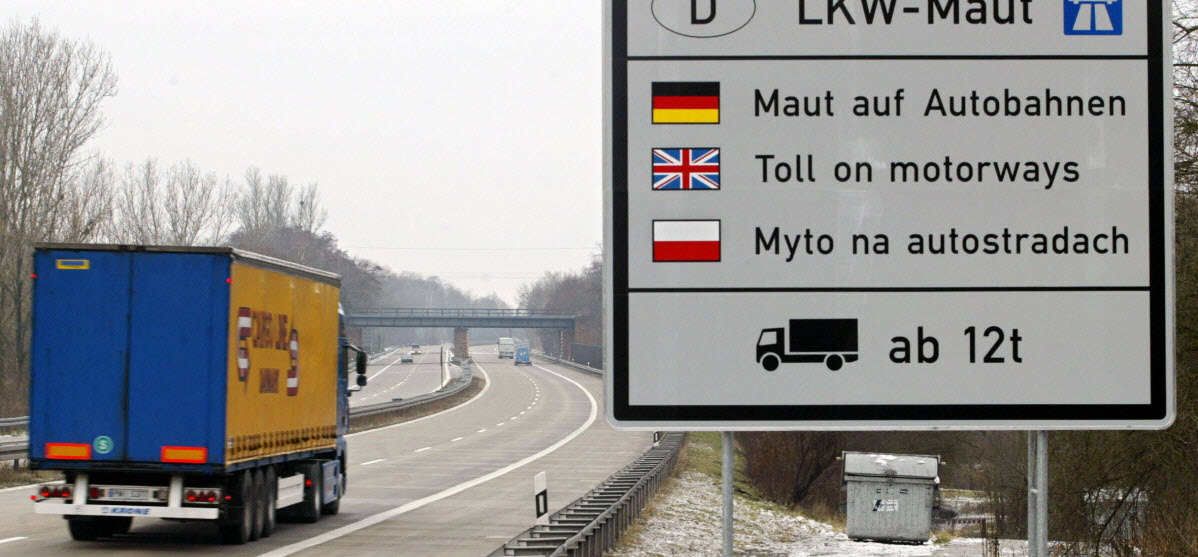 Tolls In Germany