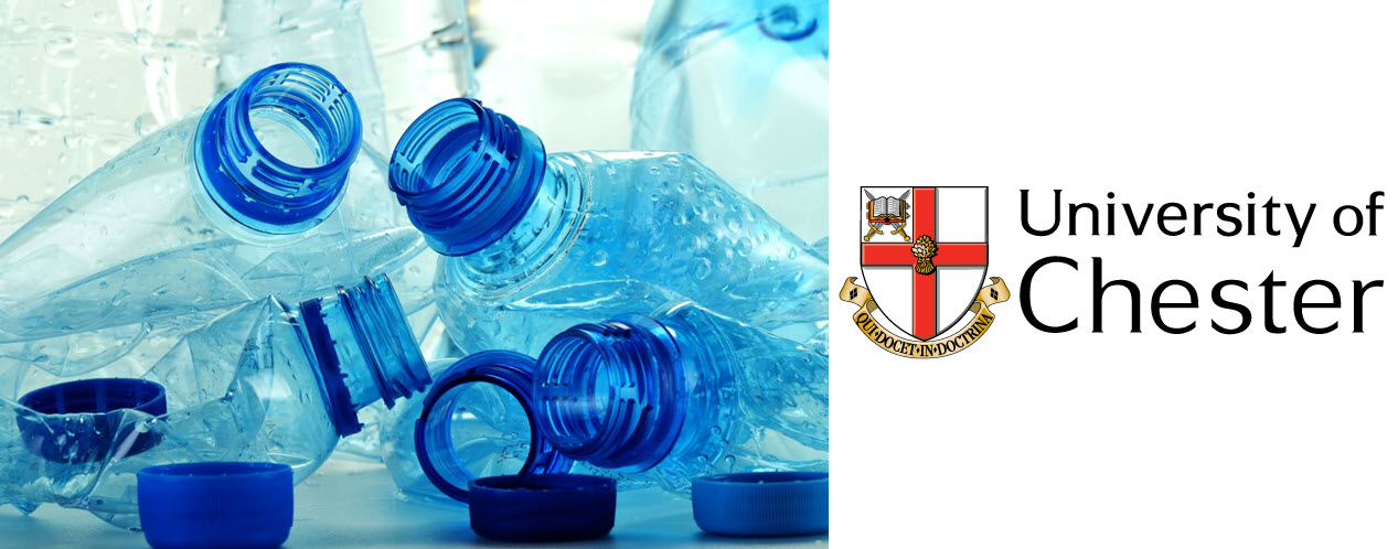 University of Chester Plastic to Hydrogen