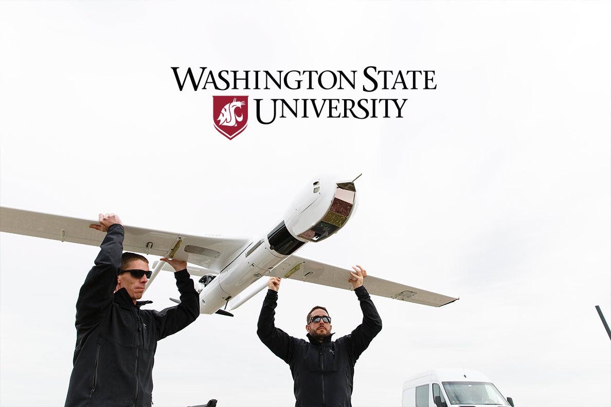 WSU UAV