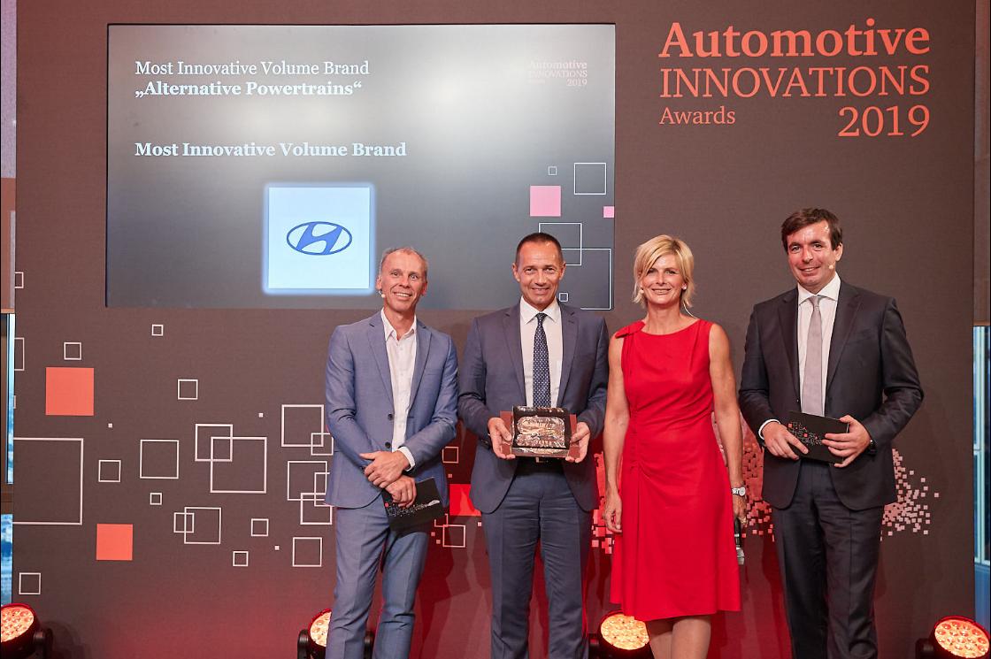 hyundai automotive innovations award 2019 verleihung