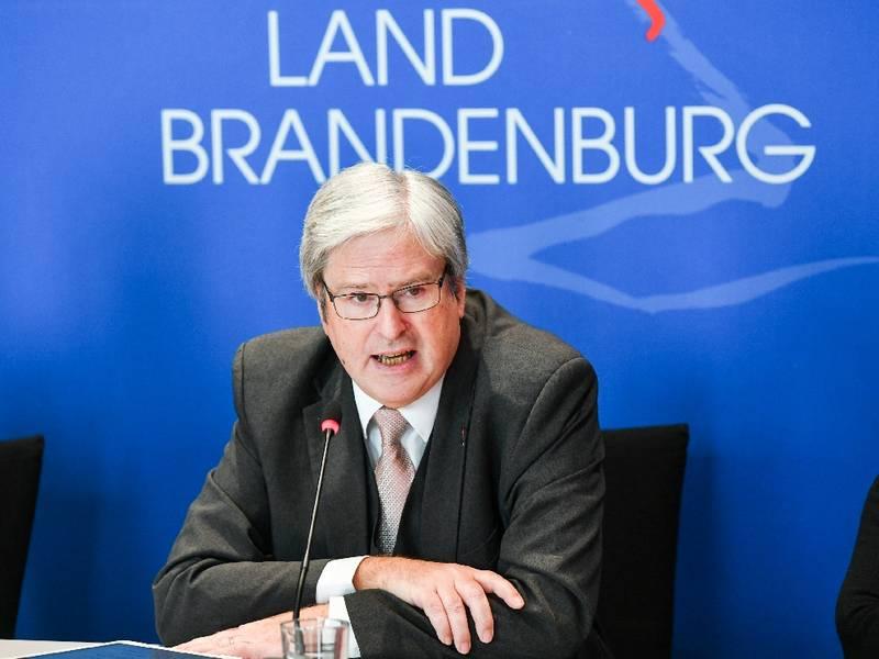 Brandenburg Hydrogen Jorg Steinbach