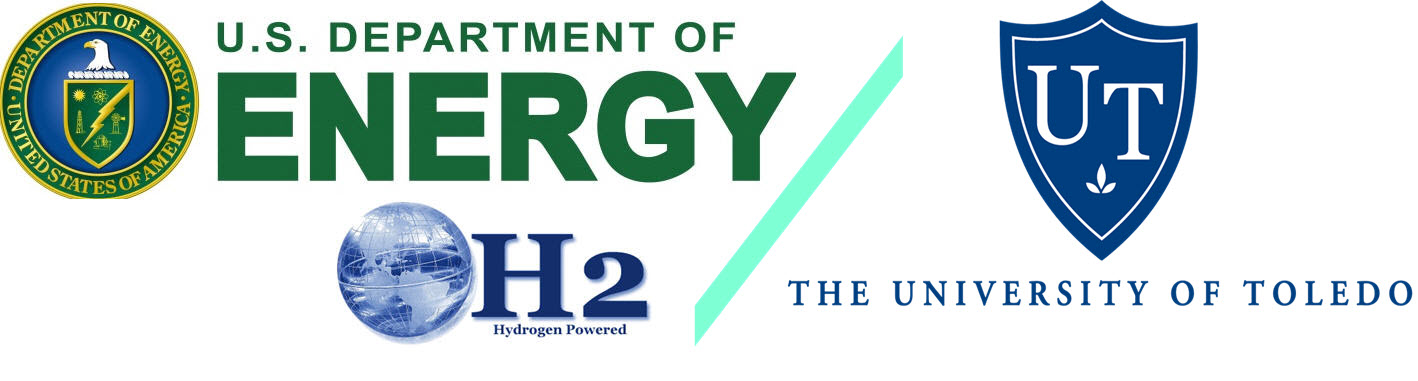 DOE Powered by Hydrogen UToledo