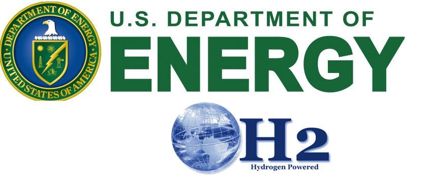 DOE Powered by Hydrogen
