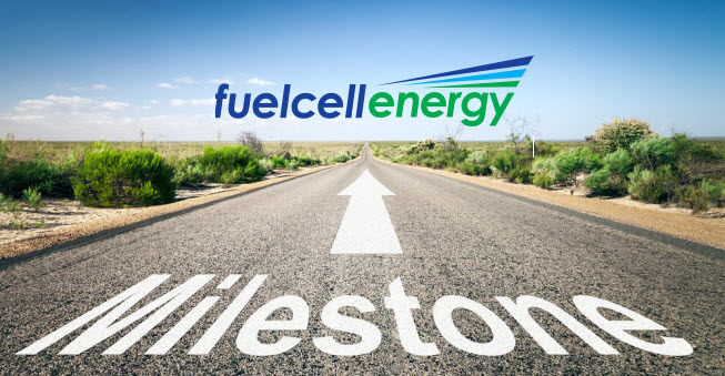 Fuel Cell Milestone1
