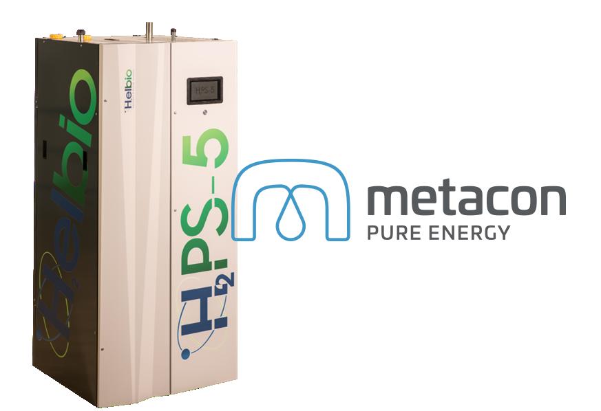 Metacon H2PS 5 1
