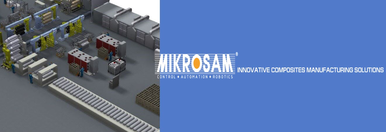 Mikrosam Launches Largest Fully-Automated Production Line